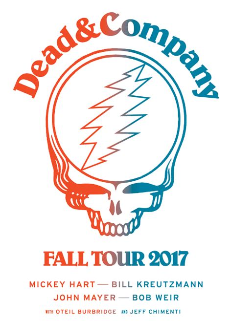 dead and company verified fan on the go in mco a lifestyle and informational