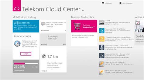 telekom apps telekom telekom cloud center app f 252 r windows in windows store