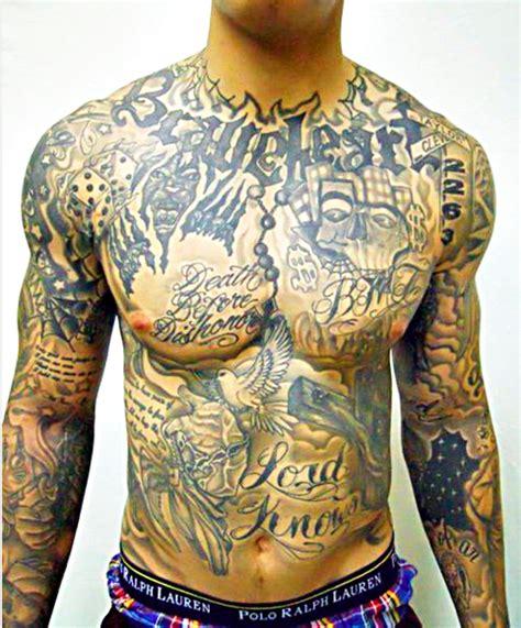 mens body tattoo ideas men with tattoos upper body tatted pinterest upper