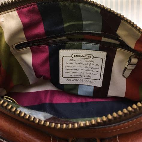 whiskey colored 62 coach handbags vintage coach vachetta whiskey