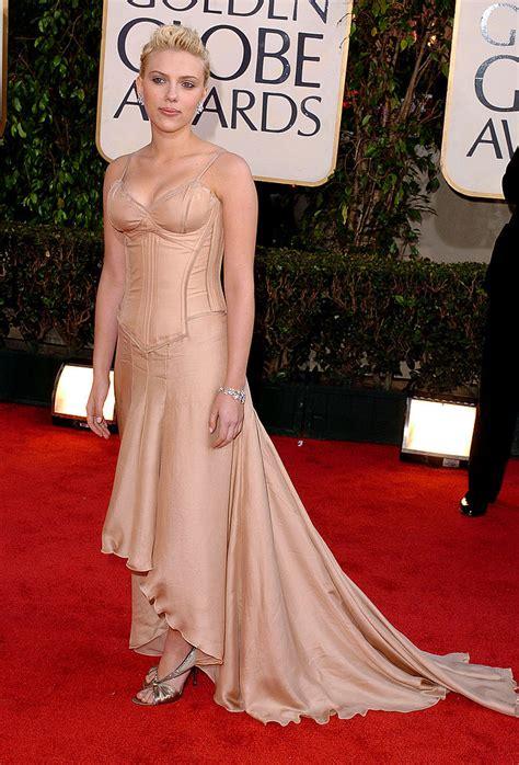 scarlett johansson dresses scarlett johansson wedding dress scarlett scarlett johansson in 2004 the 64 most glamorous gowns