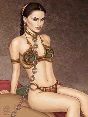 Padme In Slave Outfit Padme Pinterest Outfit