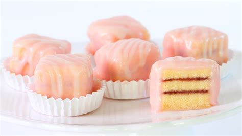 petit fours easy petit fours recipe tablespoon