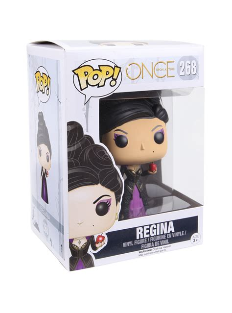 Funko Pop Once Upon A Time 5323 funko pop tv 268 from once upon a time vinyl