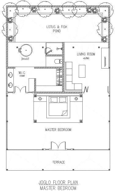 denah layout spa 244 best rsketch rumah jawa joglo images on pinterest