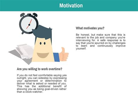 interview question design google news infographic eight common job interview questions and how