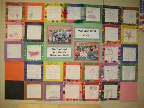 The Kindness Quilt the kindness quilt language