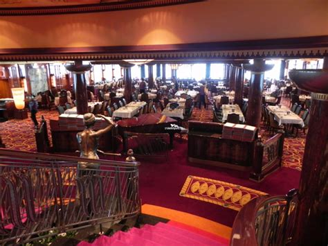 gem grand pacific dining room pictures