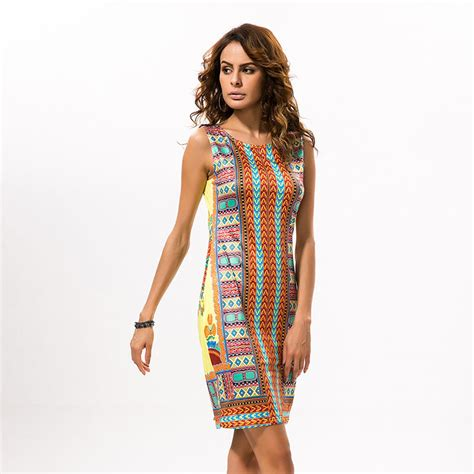 african print dresses for women sexy african print dress thedashiki com