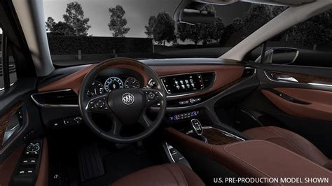 2018 buick enclave interior colors type rbservis