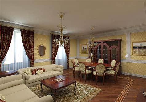 renaissance living room renaissance style interior design ideas