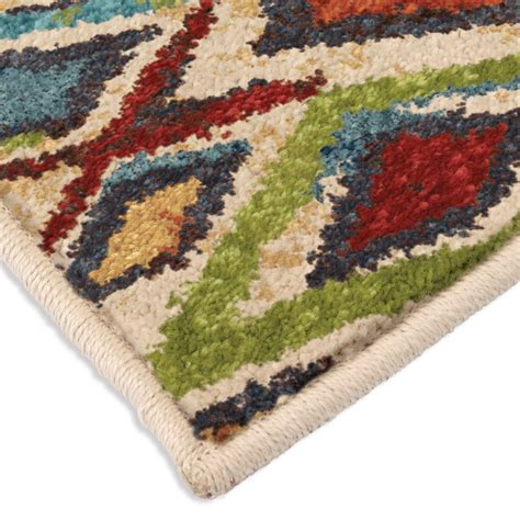 orian rugs bright color geometric nabalis multi area