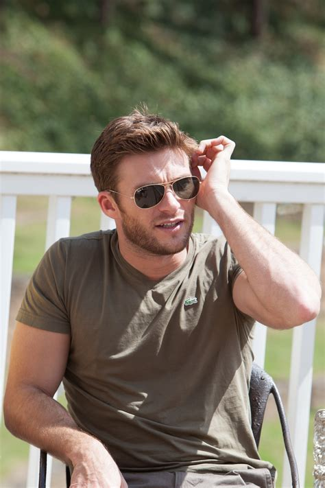 film about a cowboy nicholas sparks scott eastwood didn t actually ride a bull until after the