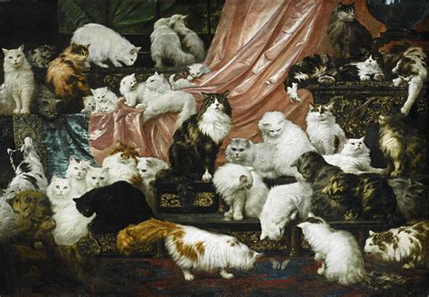 world painting show the history 187 archive 187 world s greatest cat