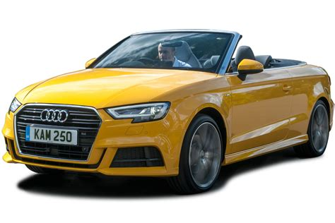 convertible audi audi a3 cabriolet convertible review carbuyer