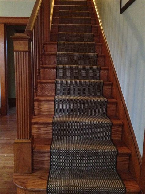 tips tricks cool stair runner for home interior design