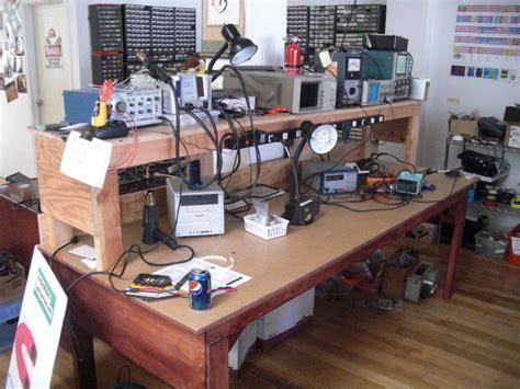 resourceselectronics lab noisebridge