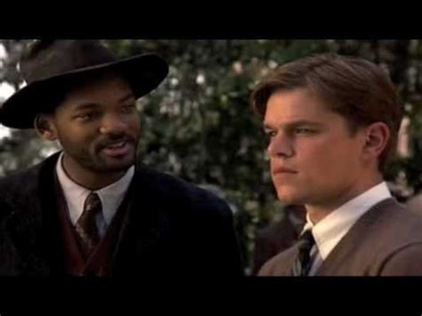 bagger vance authentic swing best will smith characters greatest will smith roles of