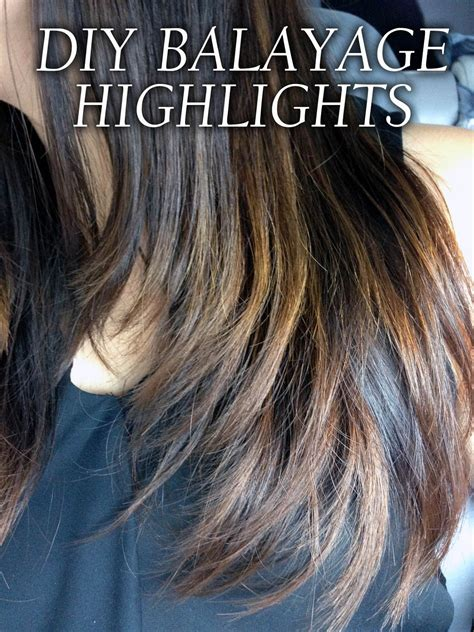 highlights vs ombre style balayage vs ombre hair 20 beautiful styles