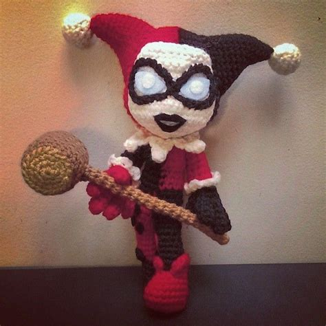 amigurumi joker pattern 113 best batman amigurumi images on pinterest amigurumi