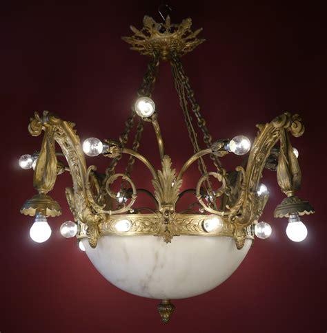 antik kronleuchter lüster kristall le sac a perle rarit 228 t 28 fl gro 223 er antiker kronleuchter