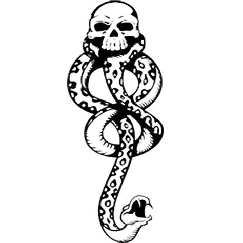 death eater tattoo eater search harry potter