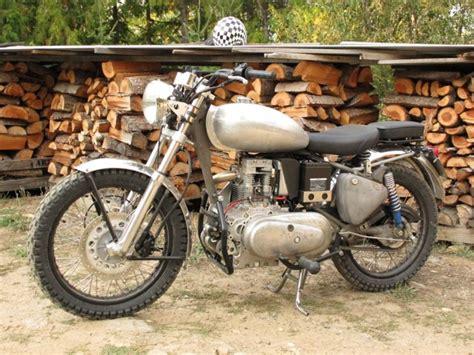 Diesel Motorrad Selber Bauen by 2008 Sommer Diesel 462 Moto Zombdrive