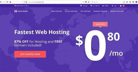web hosting tutorial    donkeytimeorg