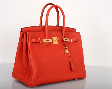 The Birkin Bag by Non And Birkinless