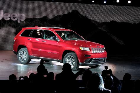 Jeep 2014 Recall 2014 Jeep Grand Recalled Electrical Issue