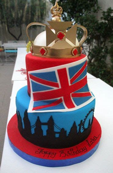 Best Images About London Themed  Ee  Birthday Ee   Party On