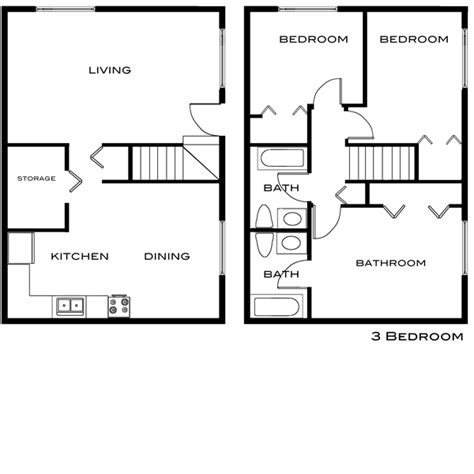 2 Bedroom Apartments In Elgin Il by Buena Vista Apartments Townhomes Rentals Elgin Il