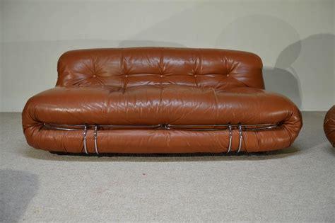 chaise sofa ottoman set afra and tobia scarpa distressed leather soriana sofa