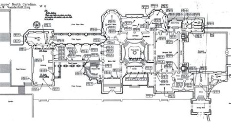 biltmore estate floor plans 22 best simple biltmore estate floor plan ideas kelsey