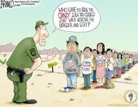 Is obama planning on granting refugee status to millions of illegal