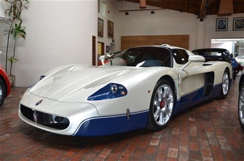 Maserati Mc12 Price by For Sale 2005 Maserati Mc12 For 1 6 Million Gtspirit