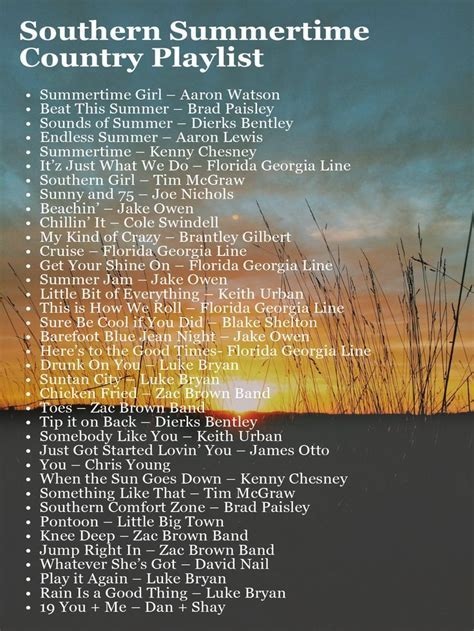 Best 25  Country playlist ideas on Pinterest   Country
