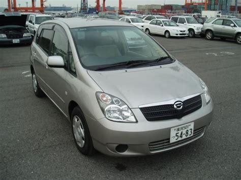 2001 Toyota Corolla Problems 2001 Toyota Corolla Spacio For Sale