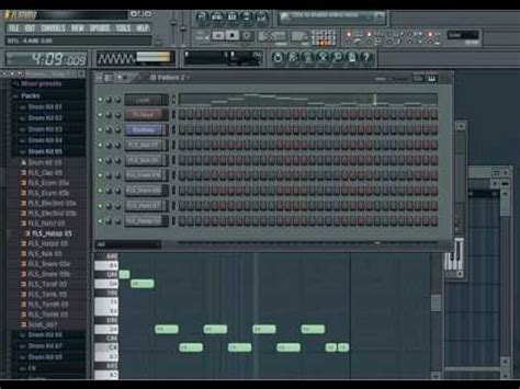 fl studio autogun tutorial fl studio tutorial beginners assign channels to layers