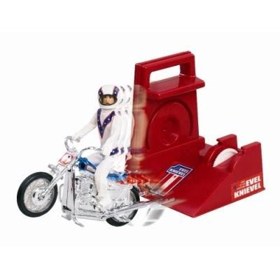 Evel Knievel Motorrad Spielzeug by Evel Knievel Most Popular For Adults Mcn
