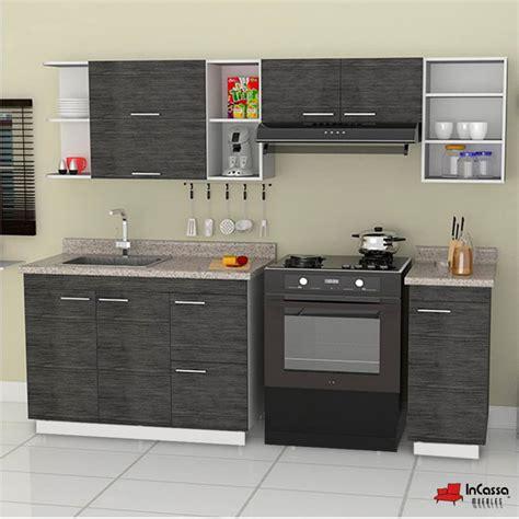cocina valence  disenada  estufa incassa muebles