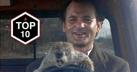 groundhog day that step out for that step it s a doozy the top 10