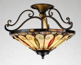 Stained Glass Dining Room Light Fixtures Stained Glass Light Fixtures Stained Glass Ls Pinterest