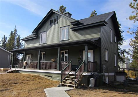 leed certified homes the yukon s first leed certified home news ecohome