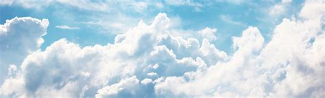 linkedin background image pillowy summer clouds linkedin background arielle executive