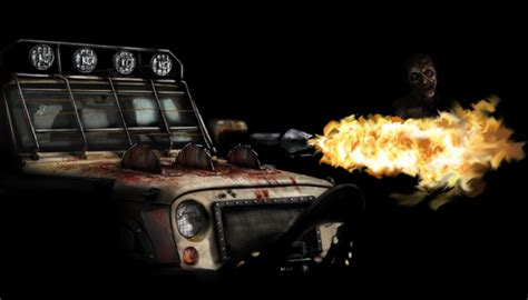 zombie slayer jeep tire sweepstakes 2015 autos post