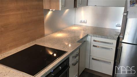 kashmir white granit arbeitsplatte k 246 ln kashmir white granit arbeitsplatten und fensterbank