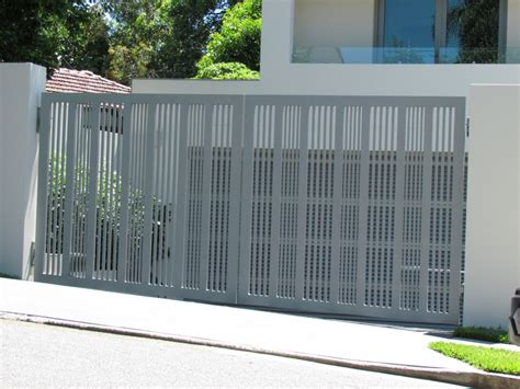 electric swing gates electric gates northside fencing brisbane