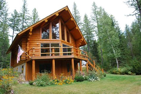Glacier National Park Cabin Rentals by Updated 2019 Astrid Cabin Montana Near Glacier