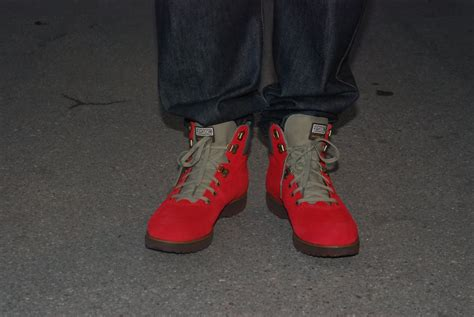 Sepatu Adidas Boots Ransom 25 six adidas x ransom summit